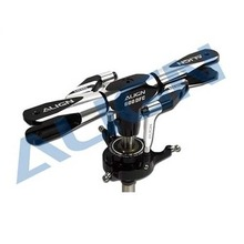 [Align] T-Rex550E/600 DFC Main Rotor Head Conversion Set(Rev'2) - 강력추천!