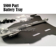 [S800 Part] Battery Tray No.22
