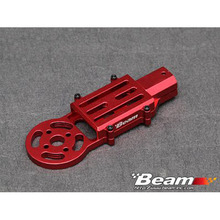 [BEAM] BumbleBee F550 Metal Motor Rear Mount (RED)