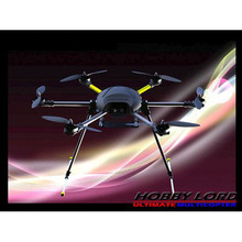 [HobbyLord] BumbleBee F820 HexaCopter Pure Kit - 강력추천!