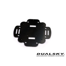 [DUALSKY] Upper Deck for HORNET 460