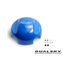 [DUALSKY] Canopy(w/Screw) Set for HORNET 460