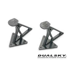 [DUALSKY] H-Landing Gear(2 pcs) for HORNET 460