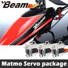 [보성] Beam Advance Matmo Servo package