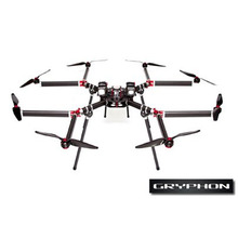 [Gryphon Dynamics] 1100 OCTO Copter(F-Type) - 강력 추천!
