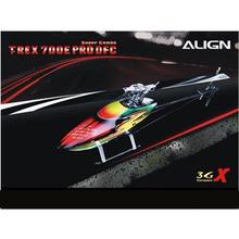 [Align] T-Rex700E PRO DFC HV Super Combo(EDGE 160HV) - 강력추천!