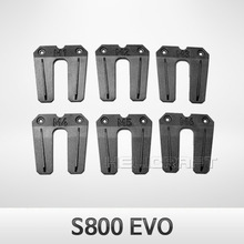 [DJI] S800 EVO Top Board Cover(6pcs) (Package NO.14) 헬셀