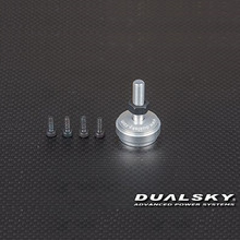 [DUALSKY] Prop Conversion Adaptor for XM50 Series(6mm Prop Hole/Short Type)