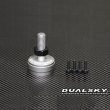 [DUALSKY] Prop Conversion Adaptor for XM70 Series(8mm Prop Hole)