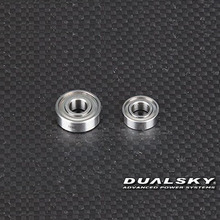 [DUALSKY] XM5010/15 Series Bearing Set (2pcs)