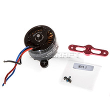 [DJI] S1000 part22 4114 motor with red prop cover