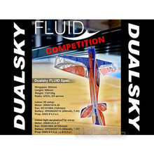 [DUALSKY] Fluid EVO (Competition) - 추천!