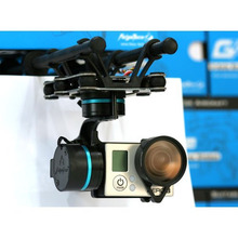 [FYT] G3 Ultra 3-axis Gimbal System(for GoPro HERO3) - Feiyu-Tech