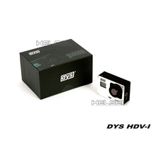 [DYS] HDV-1 Action CAM(HD1080P/30fps)