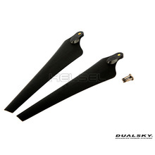 "[DUALSKY] 15x5.2"" Folding Prop for XM5010/5015 (Clock Wise) - 강력추천!"