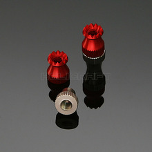 Transmitter Stick End, 10mm(Type-J) [BO-1011]