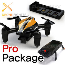 NEW! 드론파이터 (Drone Fighter) 프로 패키지 : Pro Package