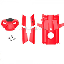 [Parrot] ROLLING SPIDER Red Covers 5pcs + screw | 롤링스파이더