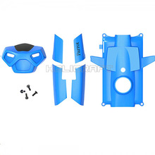 [Parrot] ROLLING SPIDER Blue Covers 5pcs + screw | 롤링스파이더