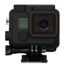 [INCASE] Protective Case for GoPro Bacpac Housing (Black)