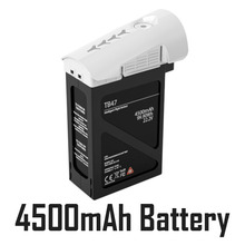 [입고완료][DJI] 인스파이어 1 4500mAh 배터리   TB47 Battery (4500mAh)