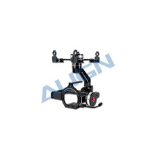 [ALIGN] G3-GH 3 Axis Gimbal for GH3/GH4(R2) - 155mm Common Rail Mount