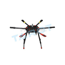 [TR] X6 Folding HexaCopter Frame Kit(960mm)