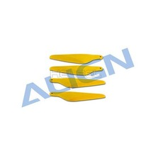[ALIGN] M480L 7.5 Inch Main Rotor(Yellow)