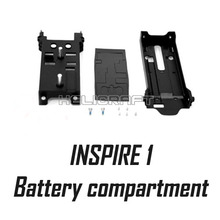 [DJI] 인스파이어1 part 36 Battery Compartment
